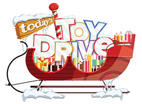 TODAY Toy Drive