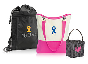 Introducing Thirty-One Gives Care Ribbons