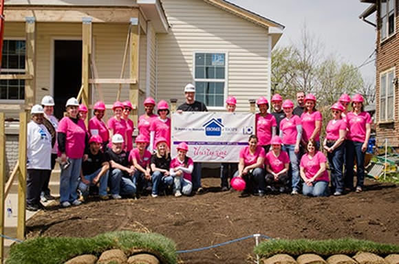 Habitat for Humanity Photo